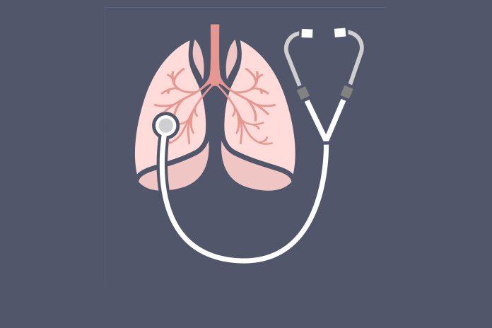 GSK has broad respiratory meds portfolio.