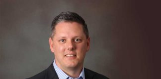 Jason McKenna, new CEO of STEM Healthcare.