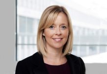 Kate Lancaster is the new RCOG Chief Executive