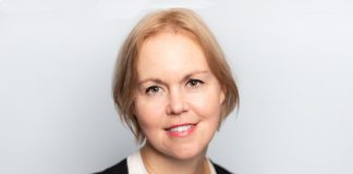 Maria Eklind-Cervenka is the new Chief Medical Officer of Inceptua Group