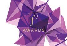 Pf Awards logo
