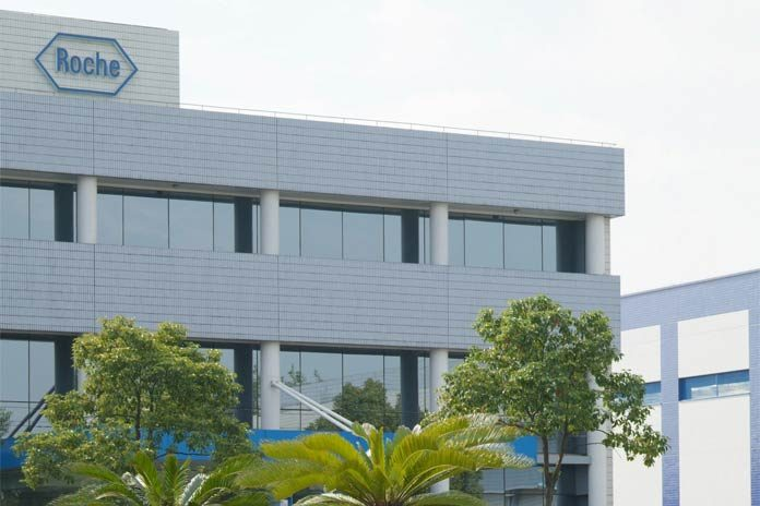 Image of Roche building to showNew data on Roche haematology portfolio and pipeline