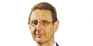 Dr Ian Hudson is to step down from the helm of the MHRA in September 2019.