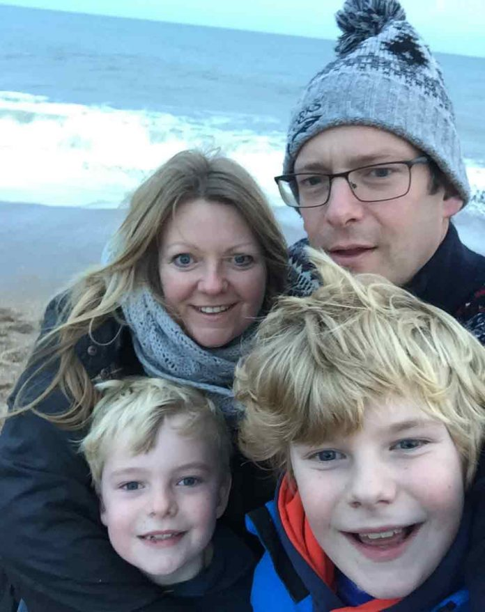 Pancreatic Cancer Story: James Dadge - Pharmafield