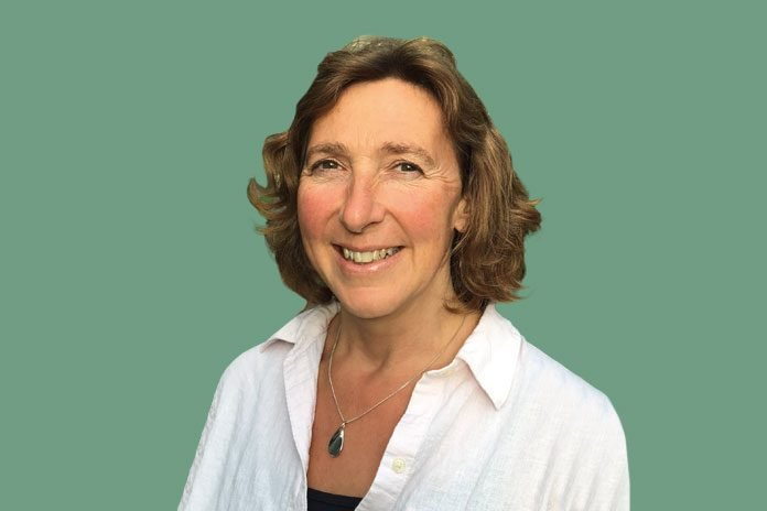 Sally Sheppard on Use of bio-feedback for bowel management