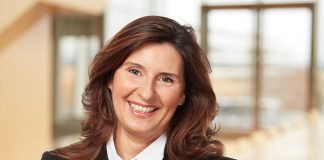 Susanne Schaffert, Ph.D., President, AAA, an established Novartis executive, named new CEO, Novartis Oncology