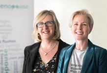 Lynda Bailey and Sarah Davies on managing the menopause at work
