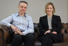 Dr Allan Jordan and Ms Louisa Jordison have joined Sygnature Discovery.