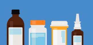 bottles of medicine affordable and innovative medicines
