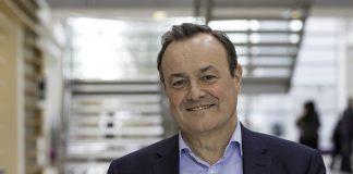 Mundipharma appoints Patrice Grand