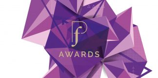 Pf Awards 2019 logo