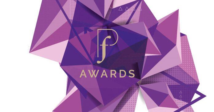 Pf Awards 2019 logo
