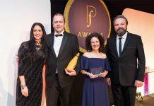 Pf Award Winners