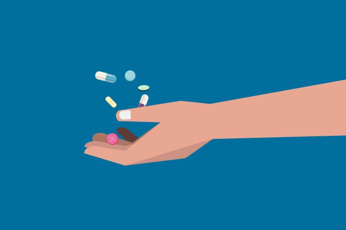 Dependence on prescription medicines uncovered in Public Health England review