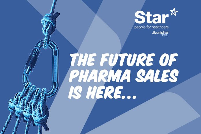Star pharma sales advertorial