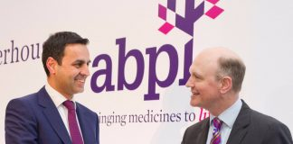 ABPI names Haseeb Ahmad as President
