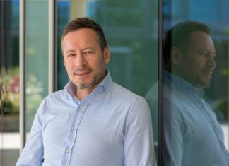 Jerome Moreau appointed Head of Market Access at Mundipharma
