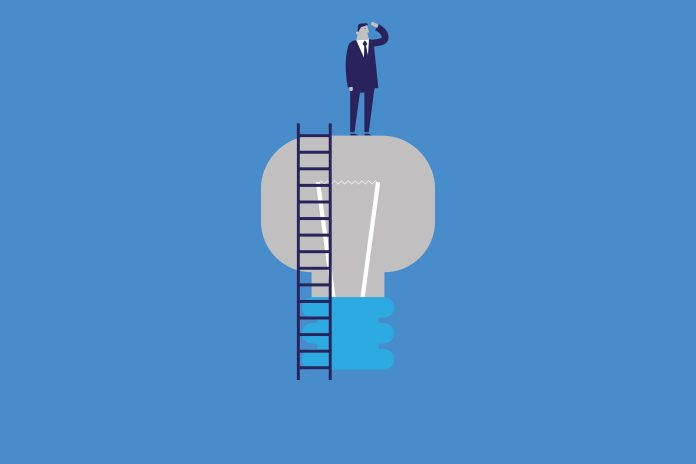 moving up the career ladder: Making a career move in pharma