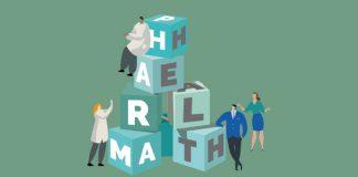 Building blocks: Building trust with sales representatives