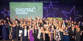 PM Society Digital Award Winners