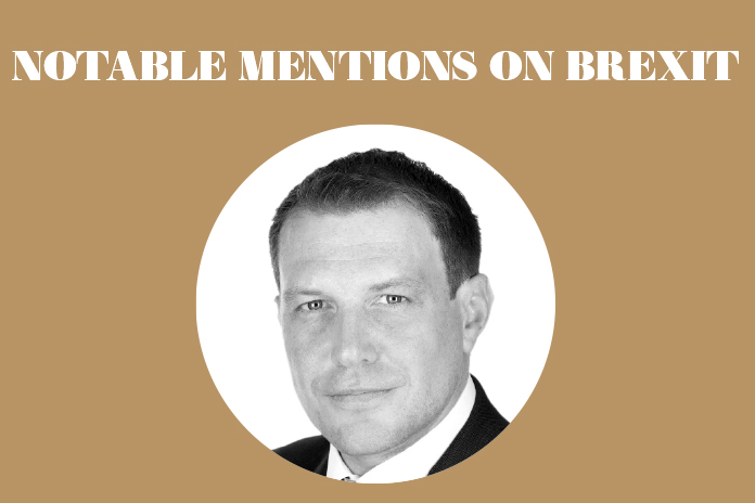 James Burt Vice President, EMENA Accord Healthcare: Pf Power list