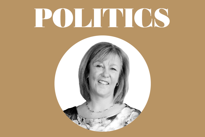 Julie Wood Chief Executive NHS Clinical Commissioners: Pf Power list