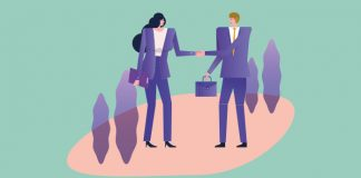 Shaking hands: Owen Heyworth, Talent Resourcer at Carrot Pharma Recruitment defines what stand-out skills help candidates to move into the highly competitive pharmaceutical industry.