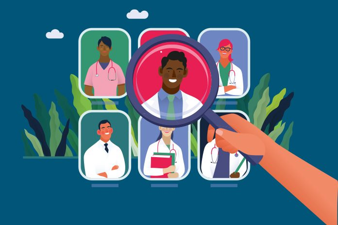 Doctor choosing: Challenges possible futures of CSOs