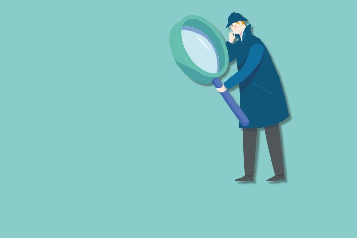 Inspector with magnifying glass: Is the NHS a commercially viable market for pharma