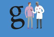 Dr and google: public goes for medical information