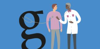 Dr and google: public goes for medical information