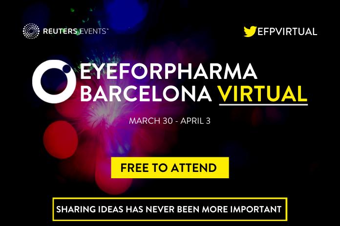eyeforpharma Barcelona goes VIRTUAL