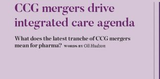 IMage of the article CCG mergers, pharma and integrated care