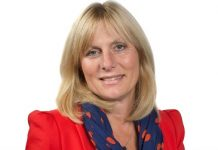 Image to show NICE's new Chief Executive announcedof dr gillian leng