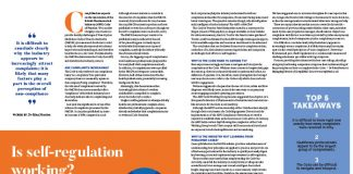Image of article Is pharma self-regulation working? PMCPA's management of complaints