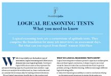 Image of article Logical reasoning tests: What you need to know