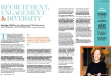 Image of the interview Clinical trials recruitment, engagement & diversity