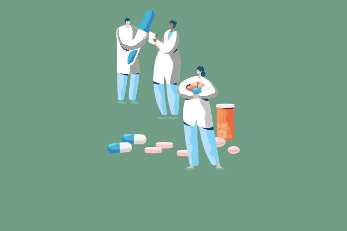 Cancer Research UK and AstraZeneca pioneer antibody