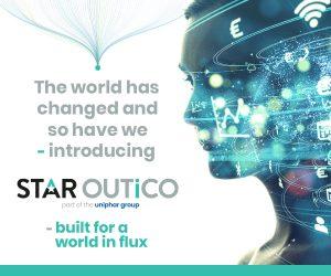Star OUTiCO MPU Pharmafield
