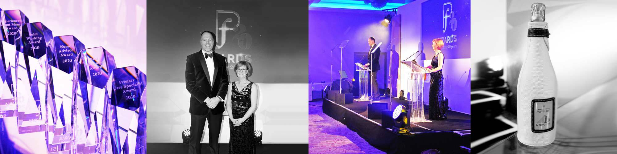 Pf Awards montage image