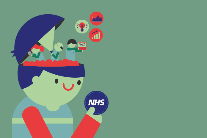 NHS to open dedicated mental health support hubs for staff