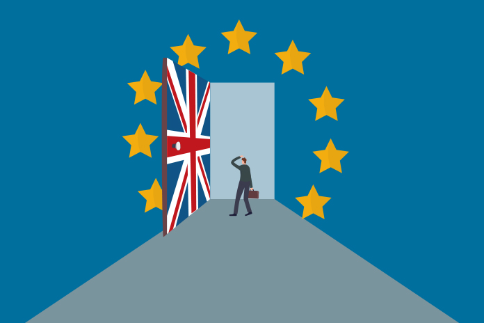 Bringing in change with Brexit