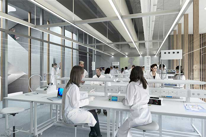 AstraZeneca invests in Imperial College spinoff VaxEquity