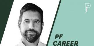 Career closeup – Managing Director, Paul Steckler