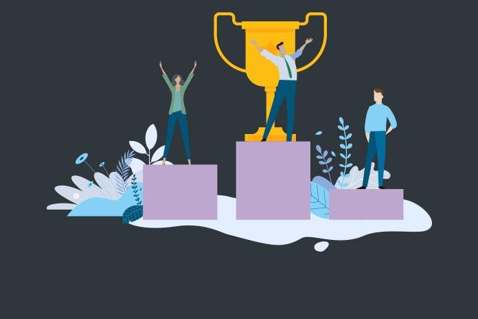 PM Society Digital Awards Winners 2021