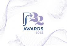 Entries for the Pf Awards 2022 are officially open